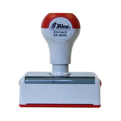 مهر لیزری اتوماتیک شاینی EK-6035