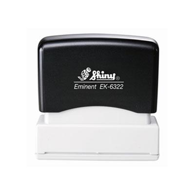 مهر لیزری اتوماتیک شاینی EK-6322